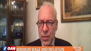 Tipping Point - Chris Boyle Interviews Jeffery Tucker on Inflation and the Debt Ceiling