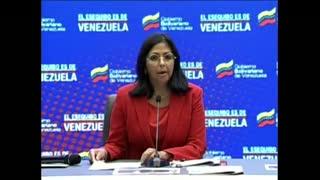 Venezuela acusa a EEUU de crear una amenaza con ejercicio militar con Guyana
