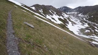 Mountain Hiking VII