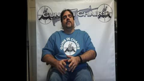 Guns In Chair Intro