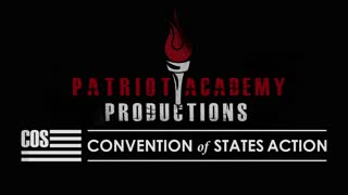 Constitution Alive Clips - Article V