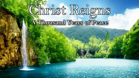 Christ Reign's