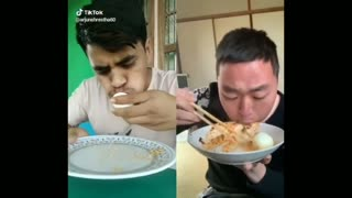 food challenge who will win
