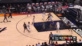 Phoenix Suns vs Denver Nuggets Full GAME 1 Highlights 2021 NBA Playoffs