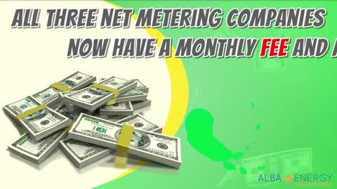 Texas Net Metering in Deregulated Markets