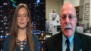Tipping Point - The Anti-Police Agenda with Dr. Ron Martinelli