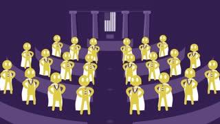 Corrupt U.S.A politicians How to Fix Corruption