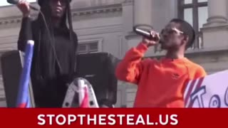 Stop the Steal Georgia!