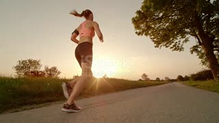 Run sport