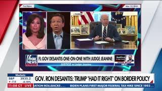 Rep. Greg Steube Joins John Bachman on Newsmax to discuss Biden Border Crisis