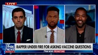 Vince Coglianese on Fox News Primetime