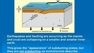 Kevin Lea: Earthquakes Part 2