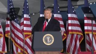 Trump Rally Sep 17th
