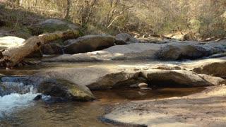 Rose Creek || Flowing Creek