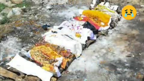 corona death in India