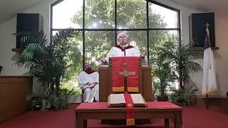 Livestream - August 9, 2020 - Royal Palm Presbyterian Church
