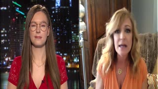 Tipping Point - FBI Ignores Islamic Terror In Favor of Targeting Conservatives with Andrea Kaye