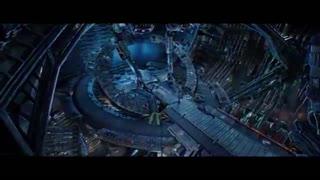 Infinity war Visual Effects