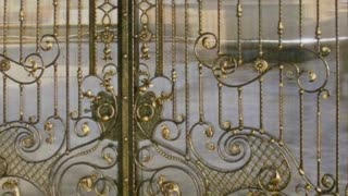 The most beautiful gate for a private house - Part2