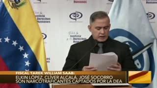 Venezuela ofrece ayuda a Cámara Baja de EEUU para investigar fallidos ataques