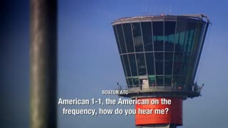 The 9/11 Tapes: Direct Contact