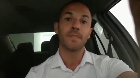 Um ex-Polícia deixa claro a sua posição sobre o Juiz Rui Castro