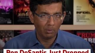 Ron DeSantis Just Dropped A Nuke On Big Tech