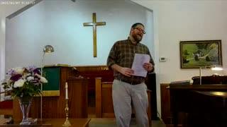February 7, 2021 Sermon