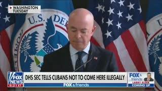 """Biden on Cuban Refugees: """"Stay in Cuba"""""""