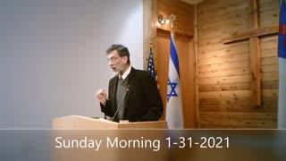 Sunday Morning 1-31-2021
