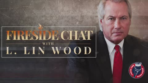 BREAKING!   LIN WOOD'S MOST IMPORTANT MESSAGE OF THE YEAR   Fireside Chat 1