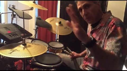 ZDRUM Basics of drumming part IV.