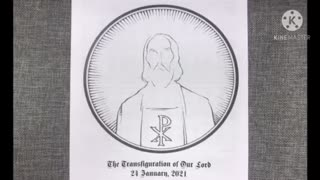 2020.01.24 True Prophecy, Only of Christ