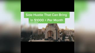 Need Help To Make More Money?