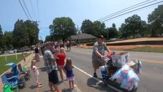 Saturday Parade