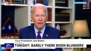 Comedians tried to warn us about Joe Biden