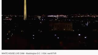 White House Live on February 6, 2021 @ 11:22 pm