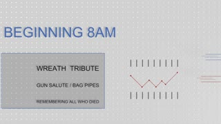 20th Anniversary Memorial Sept. 11, 2021