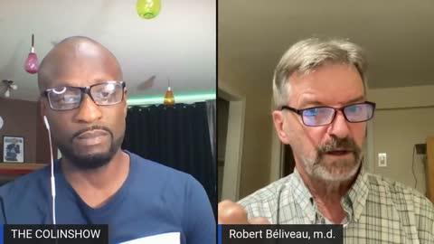 INTERVIEW EXCLUSIVE AVEC DR ROBERT BÉLIVEAU! IL NOUS DIT TOUT SUR LA CRISE AU QUÉBEC!