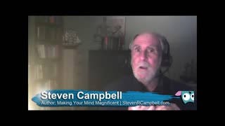 Transform Your Life, End Negative Thinking with Steven R. Campbell
