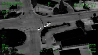 Raw Video: CHP, Vallejo Police Chase U-Haul During Civil Unrest