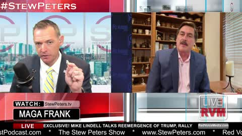 BREAKING! MyPillow Inventor, Mike Lindell, Announces Lawsuit Against Dominion and Smartmatic