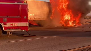 Tragic Accident on Highway 15