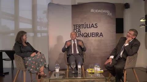 Dois Juristas - Garcia Pereira e Eduardo Vera Cruz - falam sobre o Passe Sanitário