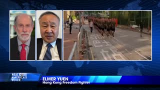 Securing America #34.1 with Elmer Yuen Pt.1 - 02.01.21