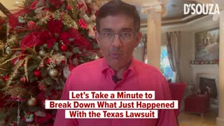 Let's Take a Minute to Break Down What Just Happened With the Texas Lawsuit