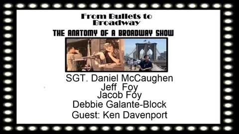 From Bullets to Broadway | Ken Davenport
