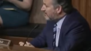 Ted Cruz Goes FULL SAVAGE Against Vaccinated Dems Wearing Masks..!!