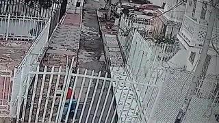 Video atraco