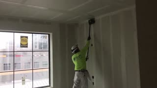 Customer Using Apla-Tech's Continuous Flow System